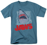 Jaws - From The Depths T-Shirt