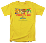 Land Before Time - Prehistoric Pals T-shirts