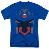Justice League - Darkseid Costume Tee T-Shirt