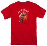 Scott Pilgrim - Scott Poster T-shirts