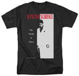 Scarface - Classic T-shirts