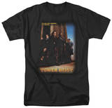 Tower Heist - Title T-Shirt