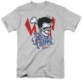 Major League - Wild Skull T-shirts