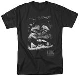 King Kong - Kong Face Shirts