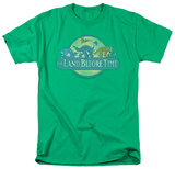 Land Before Time - Retro Logo Shirts