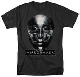 Mirrormask - Mask T-Shirt