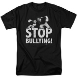 Popeye - Stop Bullying T-Shirt