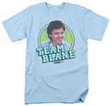 Pretty In Pink - Team Blane T-shirts
