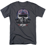 Top Gun - Maverick Helmet Shirts