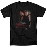 The Vampire Diaries - Threes A Party T-shirts