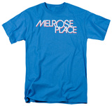 Melrose Place - Logo Shirts