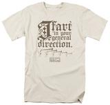 Monty Python - I Fart T-shirts
