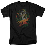Jurassic Park - Clever Girl T-shirts
