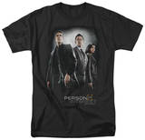 Person Of Interest - Cast T-Shirt