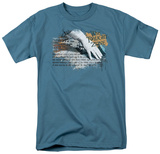 The Twilight Zone - Henry Bemis T-shirts