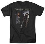 Van Helsing - Helsing T-Shirt