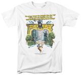Monty Python - Knights Of Ni T-shirts