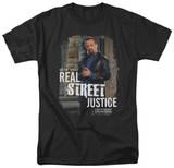 Law & Order: SVU - Street Justice T-Shirt