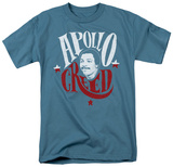 Rocky - Apollo Sign T-shirts