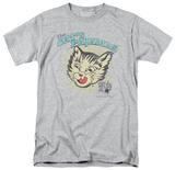 Puss N Boots - Cats Pajamas T-Shirt