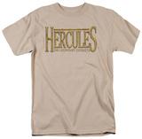 Hercules - Set In Stone Shirts