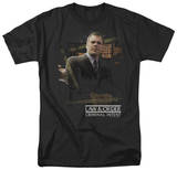 Law & Order: Criminal Intent - Detective Goren T-Shirt