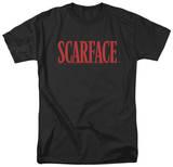 Scarface - Logo Vêtement