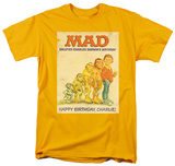 Mad Magazine - Charles T-Shirt