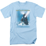 Polar Express - Big Train T-Shirt