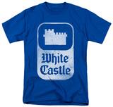 White Castle - Classic Logo T-shirts