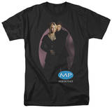 Melrose Place - Kiss T-Shirt