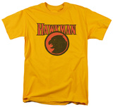 Hawkman - Rough Hawk Shirts