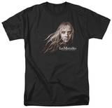 Les Miserables - Cosette Face T-Shirt