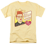 I Love Lucy - Warm In Here Shirts