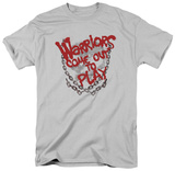 The Warriors - Come Out And Play T-Shirt
