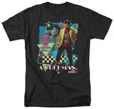 Pretty In Pink - A Duckman T-Shirt