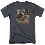 Labyrinth - Sir Didymus Shirt
