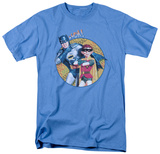 Mad Magazine - Batman And Alfred Shirts