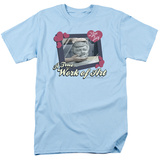 I Love Lucy - Work Of Art T-Shirt