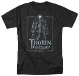The Hobbit: An Unexpected Journey - Thorin Stare Shirts