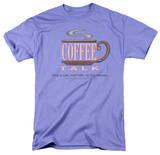 Saturday Night Live - Coffee Talk Shirt