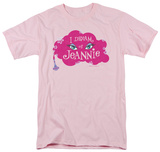 I Dream Of Jeannie - Magic Lamp Shirts