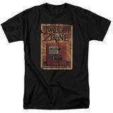 The Twilight Zone - Seer Vêtements