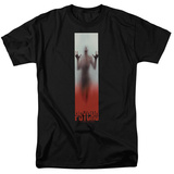 Psycho - Poster T-shirts