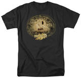 Mirrormask - Sketch T-shirts
