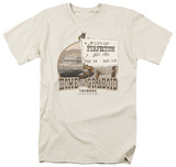 Tremors - Perfection Nevada T-shirts