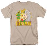 Hawkman - Hawkman Stars Shirt