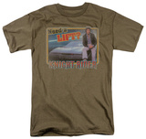 Knight Rider - Lift T-Shirt