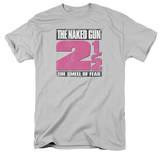 Naked Gun 2-1/2 - Logo Shirt