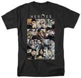 Heroes - Destiny T-Shirt